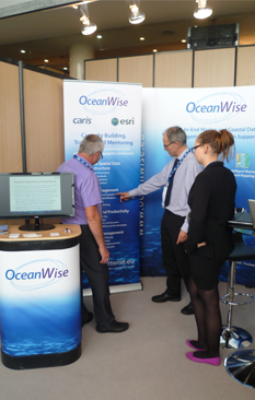 OceanWise Events