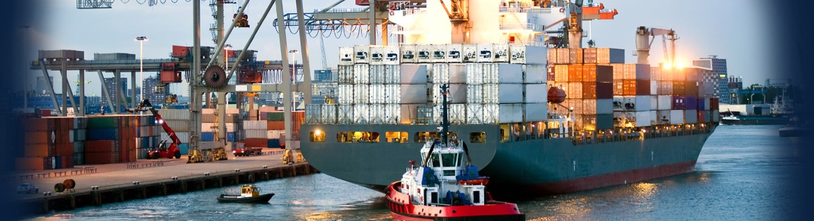 Supporting operations through a modernised approach to data management in Ports and Harbours